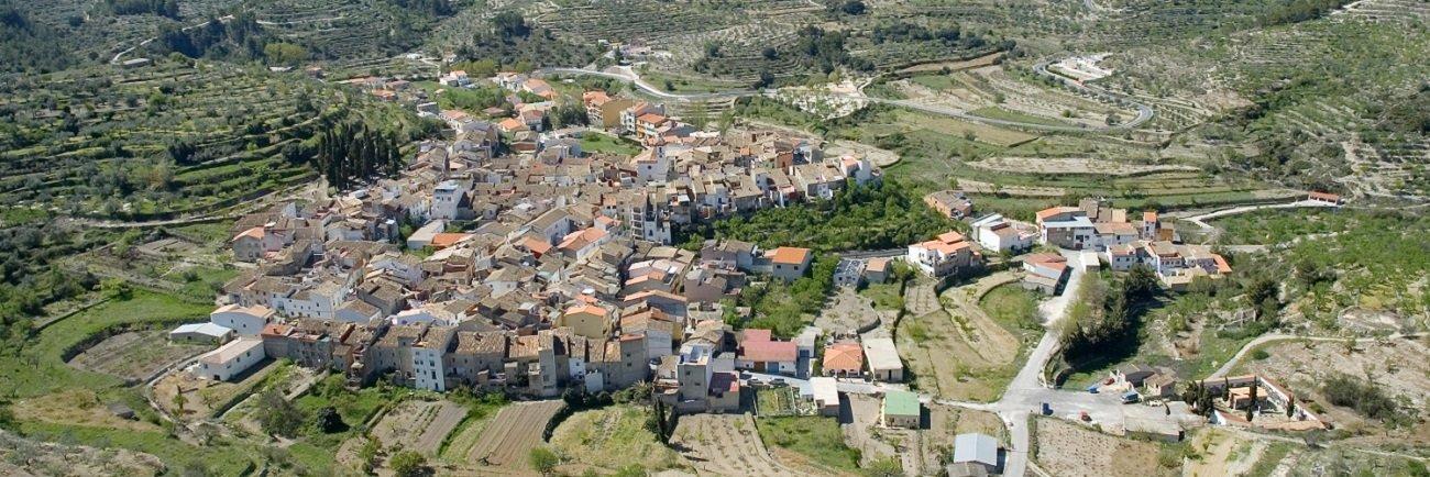 Castell de Castells
