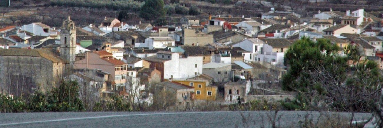 La Vall d'Ebo