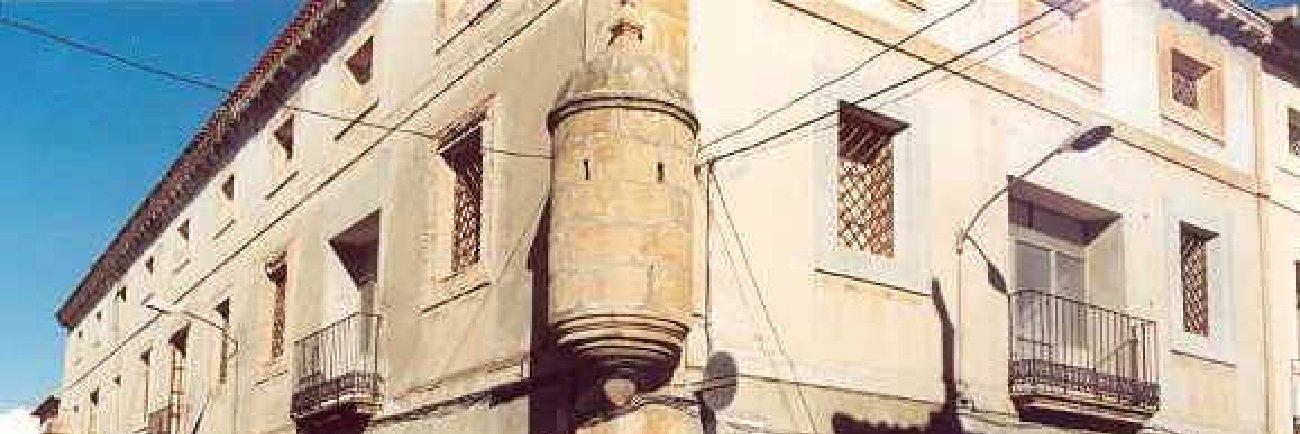 Casa del Mayorazgo