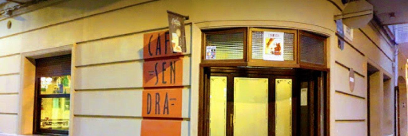 Café Cultural Sendra
