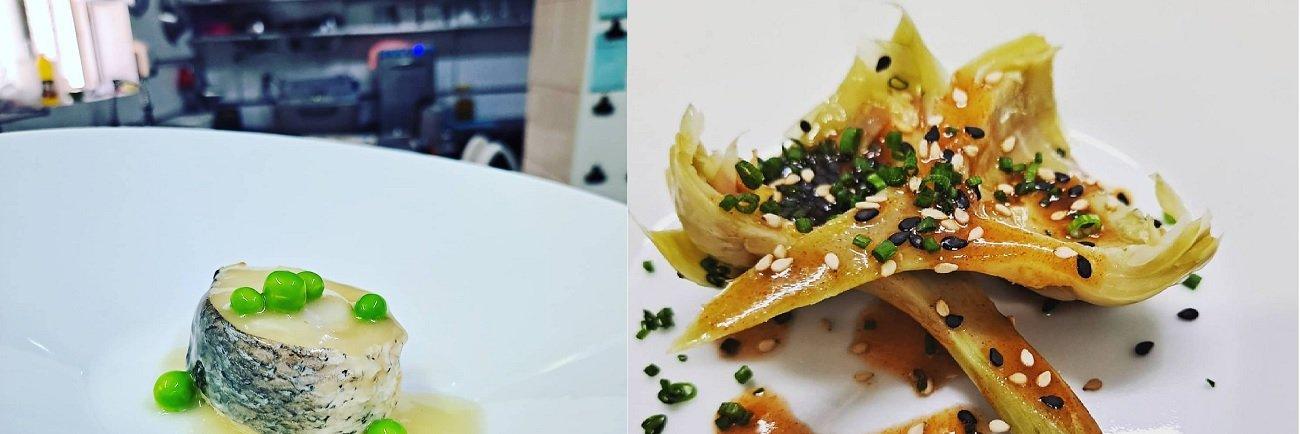 Cocina de Autor Brou Bar & Restaurant