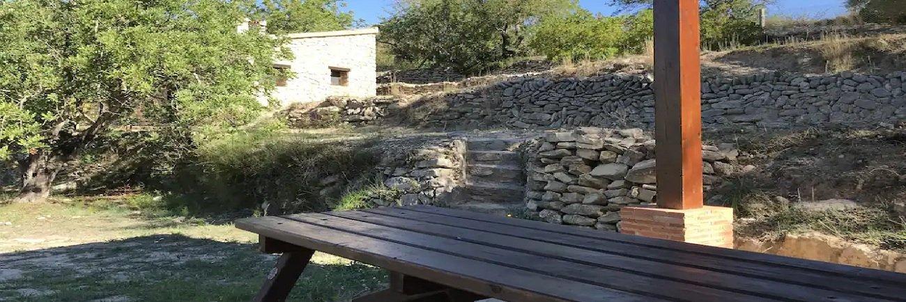 Alojamiento en Finca Garriga