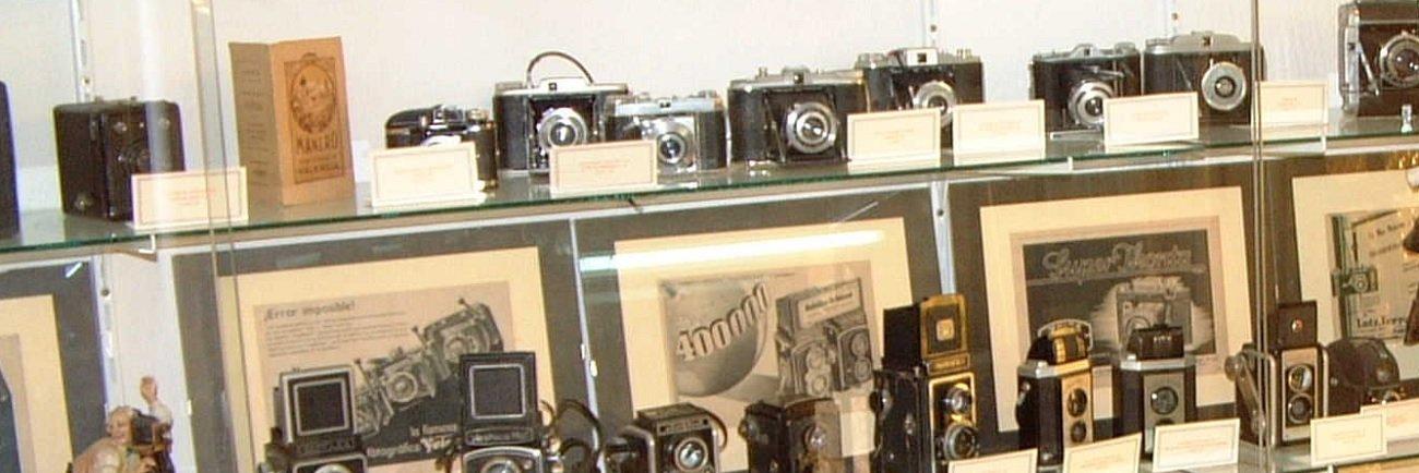 Museo del coleccionísmo