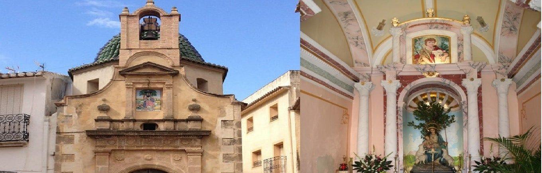 Ermita Divina Pastora