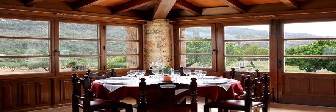 Restaurante Hotel Alahuar