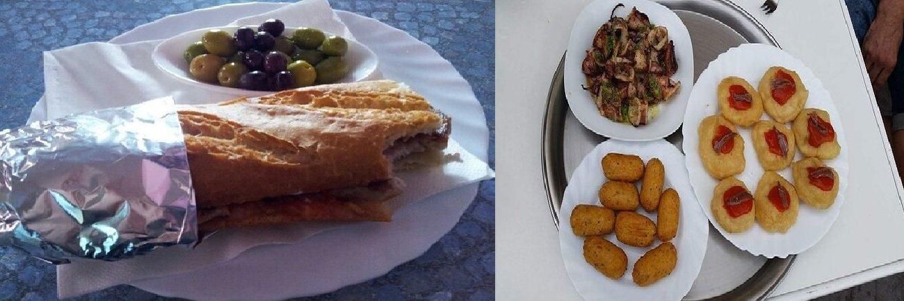 Almuerzos Populares de Bar el Gat