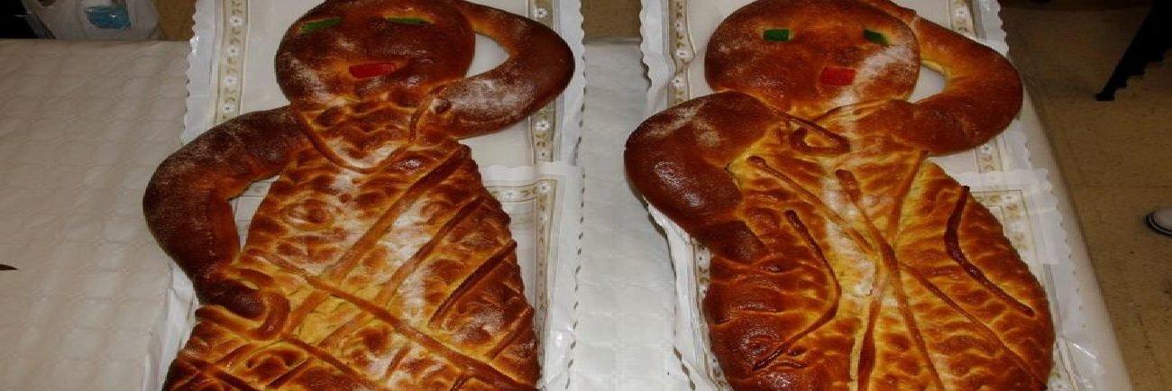 Fiesta a San Blas de Teulada