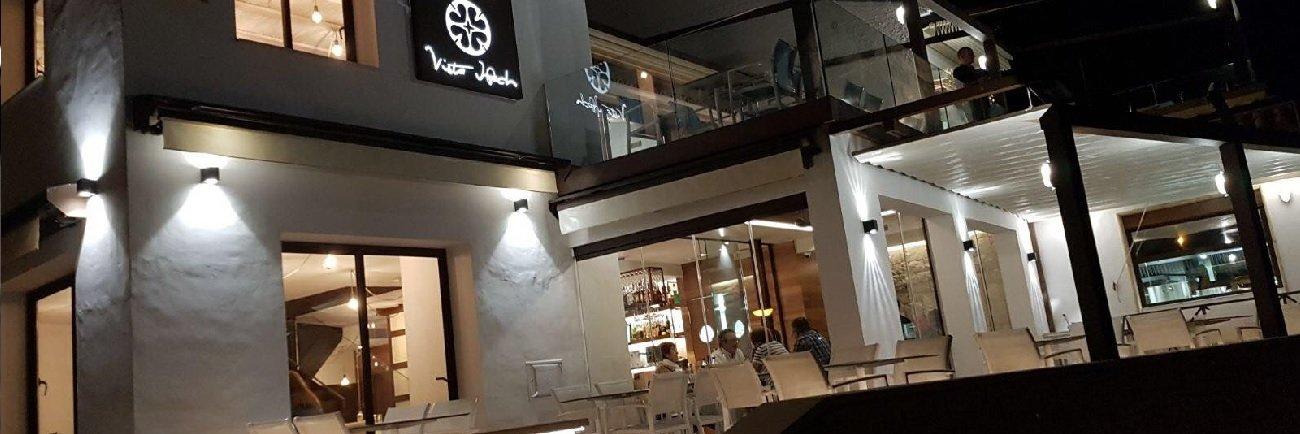 Cocina autóctona Restaurante Vista Ifach