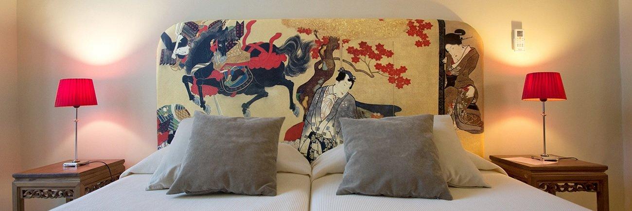 Alojamiento Hotel Art-Boutique Chamarel