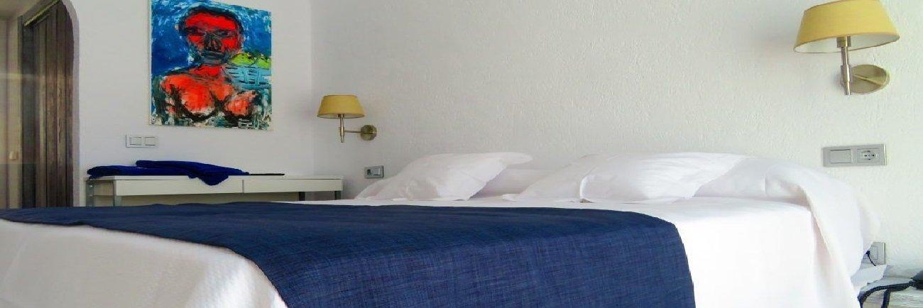 Alojamiento Hotel Mañet