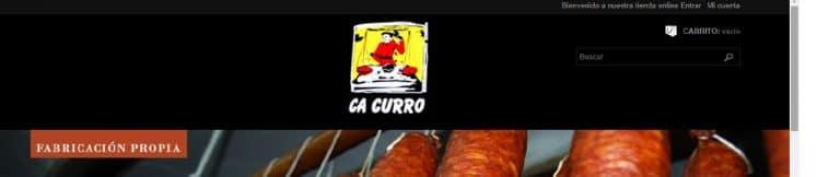 Ca Curro