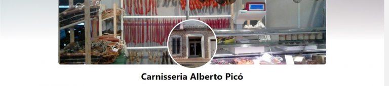 Carniceria Alberto Picó