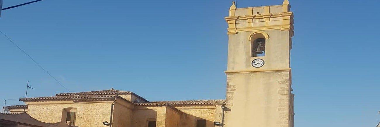 Iglesia Sant Francesc de Paula