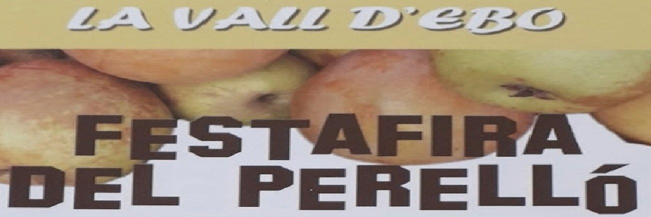 Festa-fira del Perelló