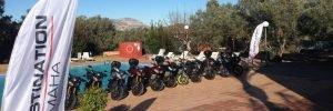 Alquiler motocicletas YAMAHA