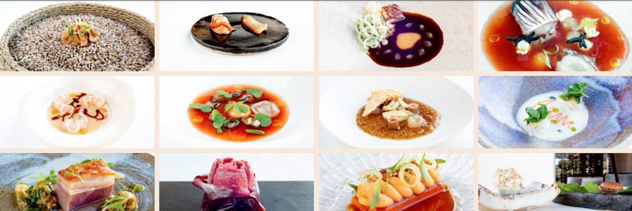 Cocina de autor / Michelin BonAmb