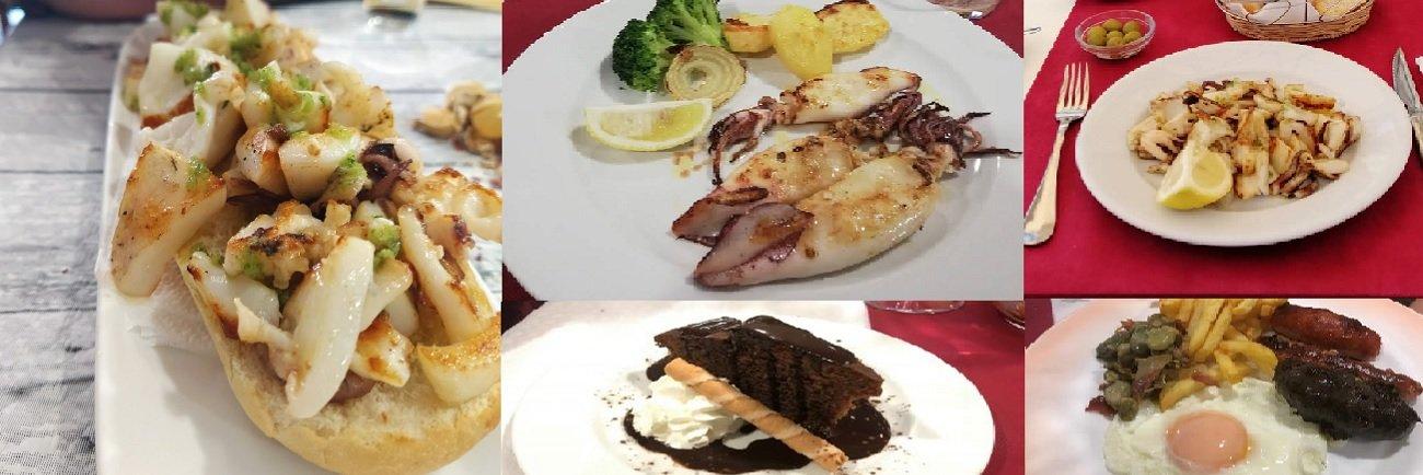 Comida casera en El Racó d'Ondara