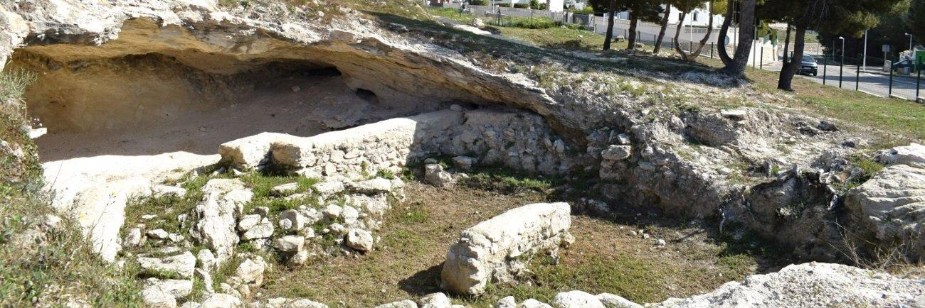 Cova de les Bruixes