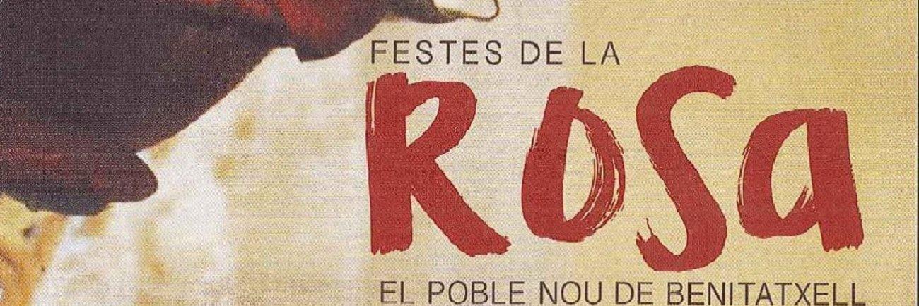 Fiestas de la Rosa