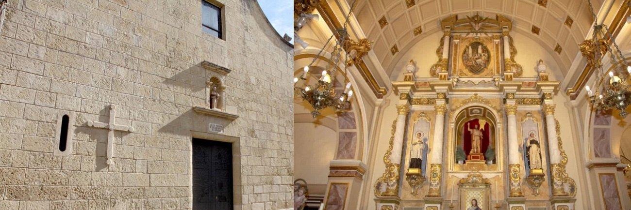 Iglesia Parroquial San Juan Bautista