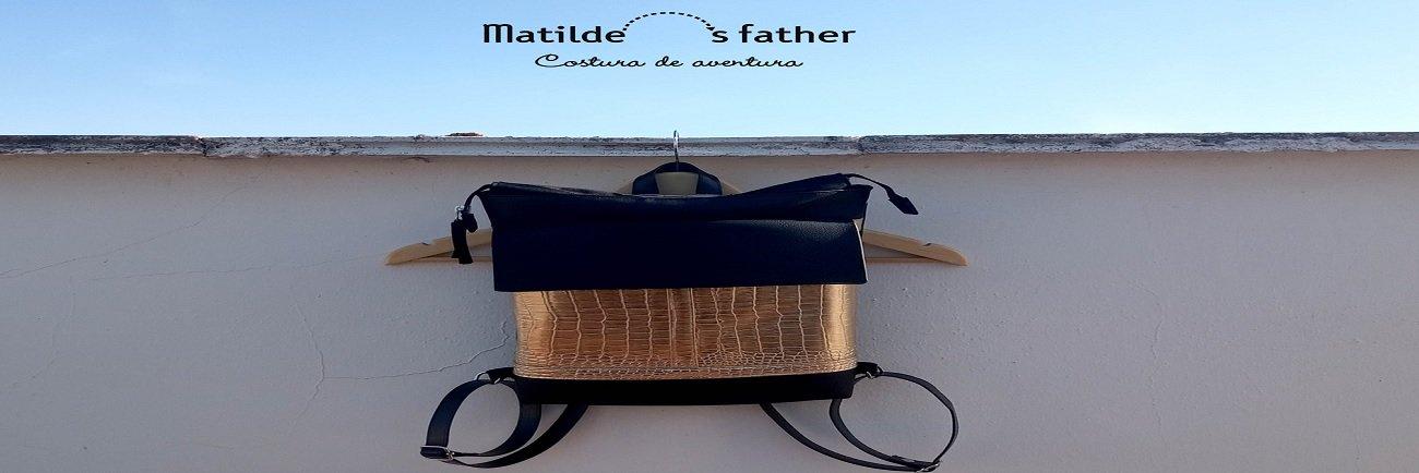 Elaboración artesanal Matilde's Father
