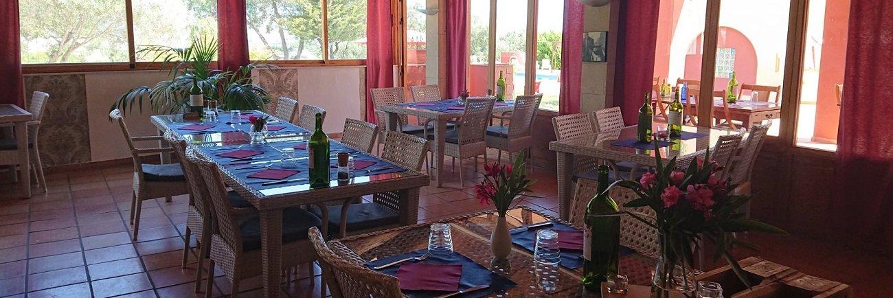 Restaurante Cases de Sant Jaume