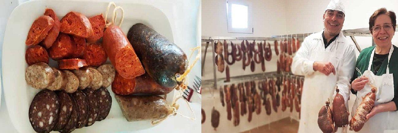 Venta de carnes y embutidos Rabosa Embotits