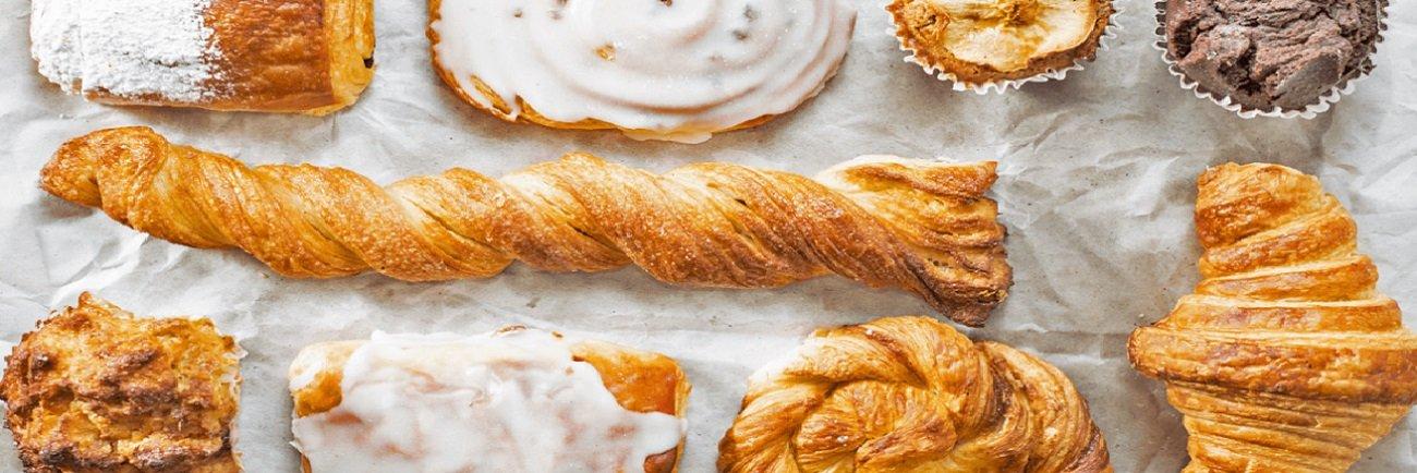 Obrador-Pastelería Panadería Pastor