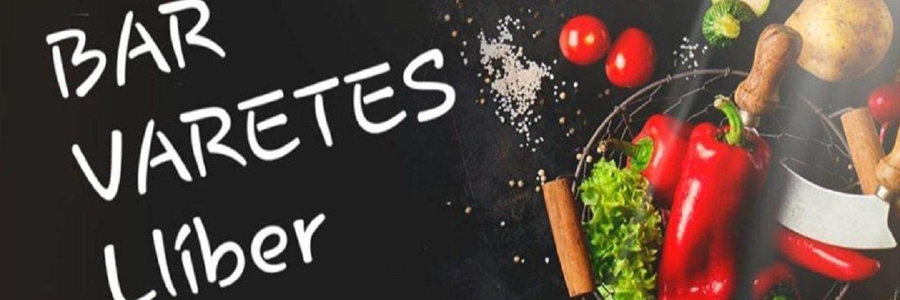 Tapas Caseras Gastro Bar Varetes