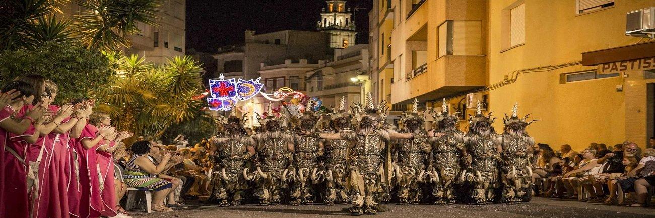 Fiestas de Forna