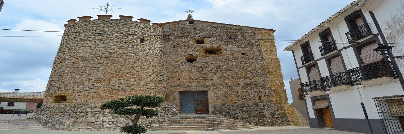 Castillo del Pop