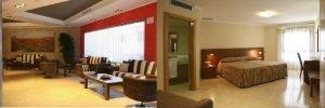 Alojamiento Hotel Nou Avenida Gata de Gorgos