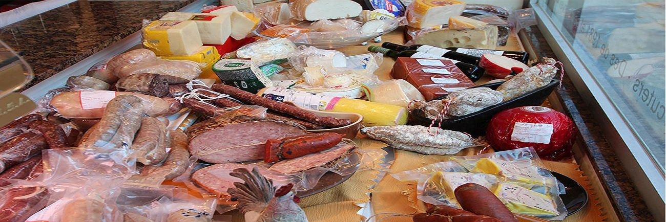 Embutidos Caseros Carnicería Santa Ana Campell