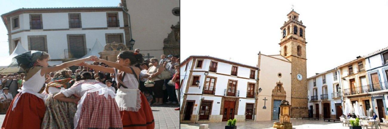 Fiestas Sant Miquel
