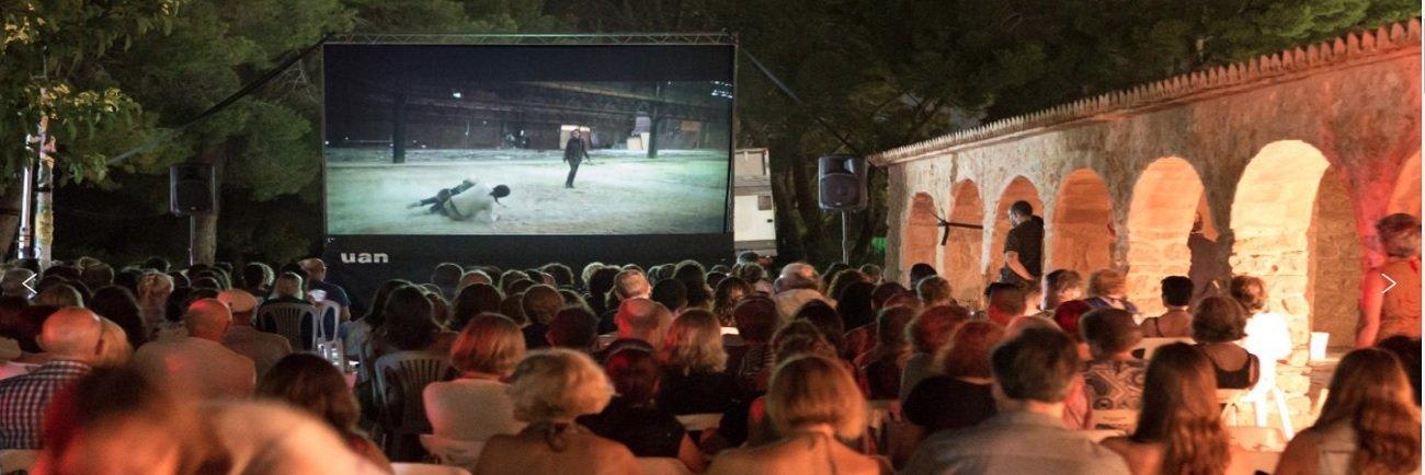 Riurau Film Festival  Xàbia