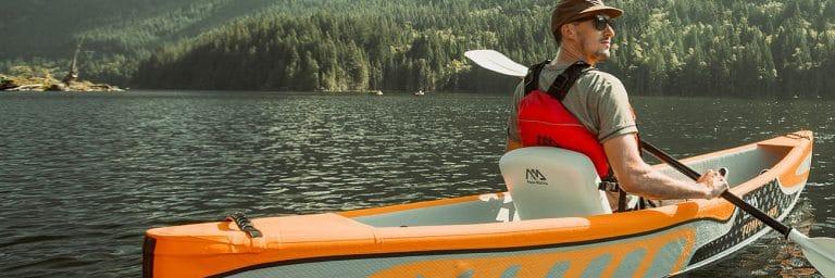 Alquiler de kayak y tablas