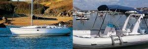 Alquiler de barcos y veleros