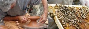 Productores y artesanos