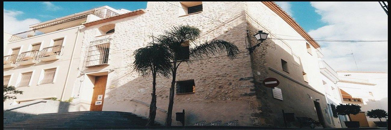 Casa Señoría de Orba
