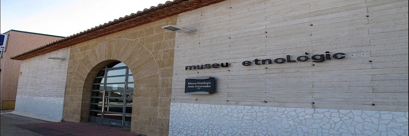 Museo etnológico Xaló