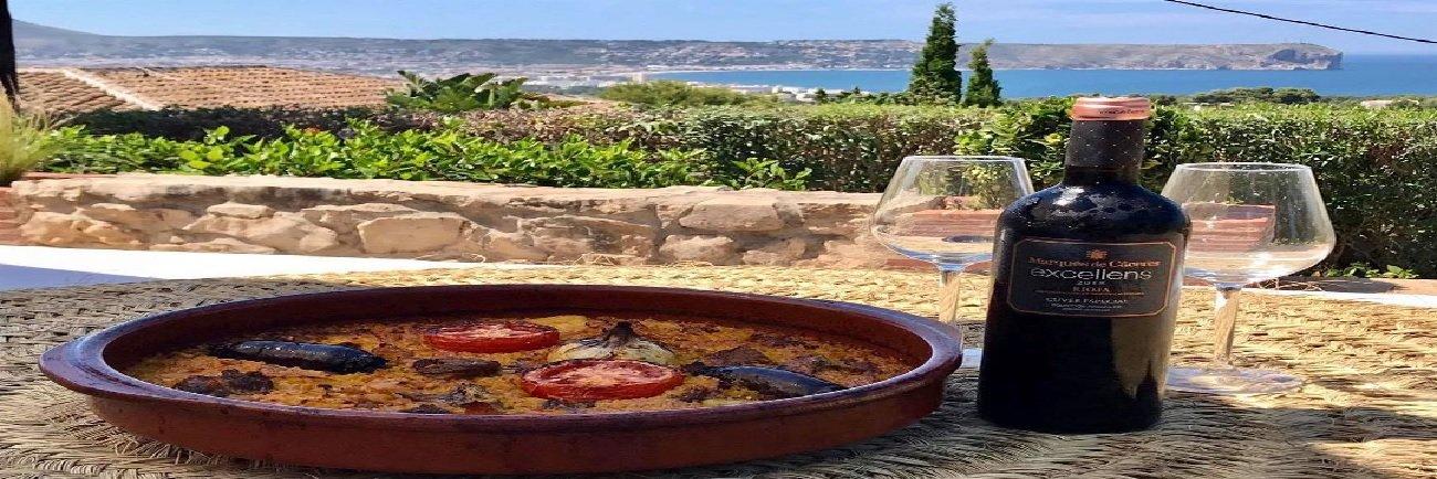 Cocina autóctona Restaurante Trencall