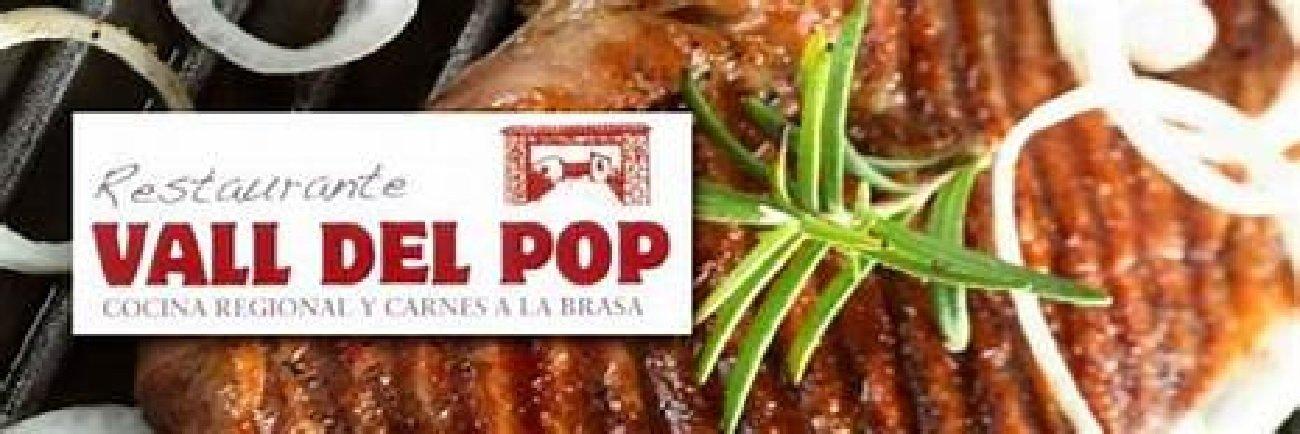 Cocina autóctona Restaurante Vall de Pop