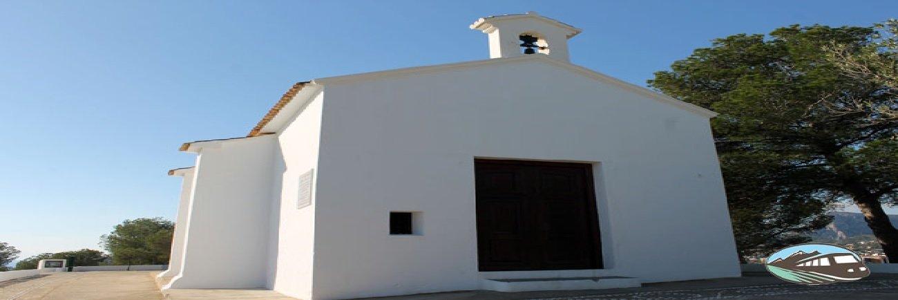 Ermita del Salvador
