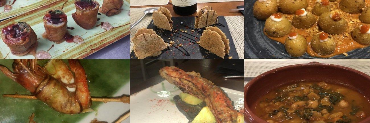 Cocina mediterránea Cuina de dos