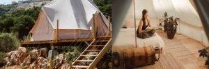 Alojamiento en Dreamsea Mediterranean Camp