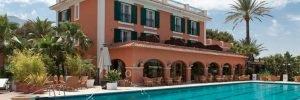 Alojamiento en Hotel les Rotes