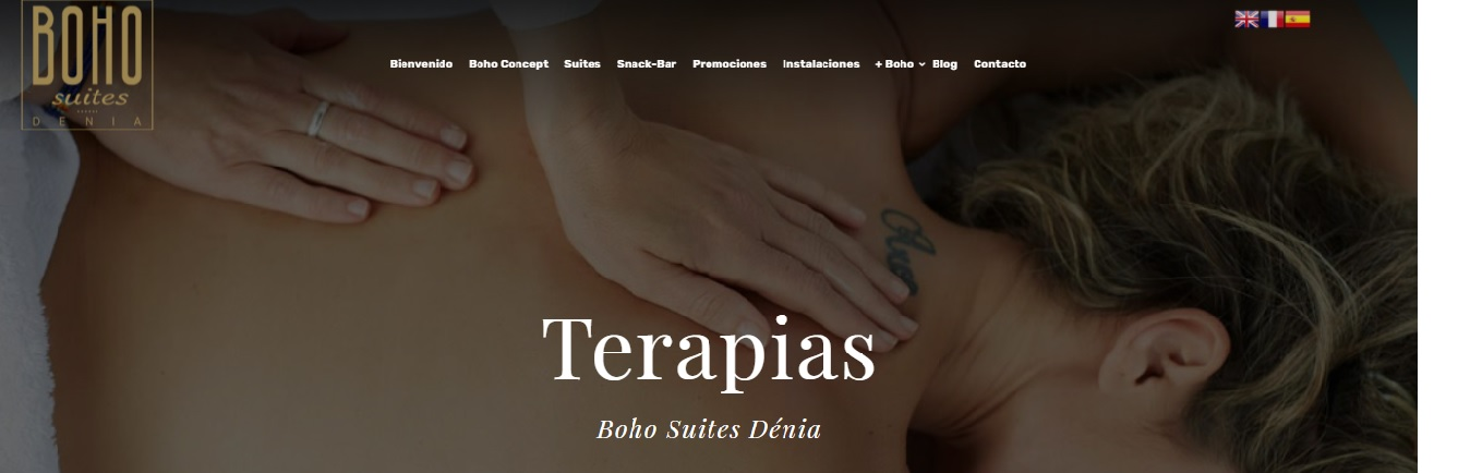 Terapia Relax Time