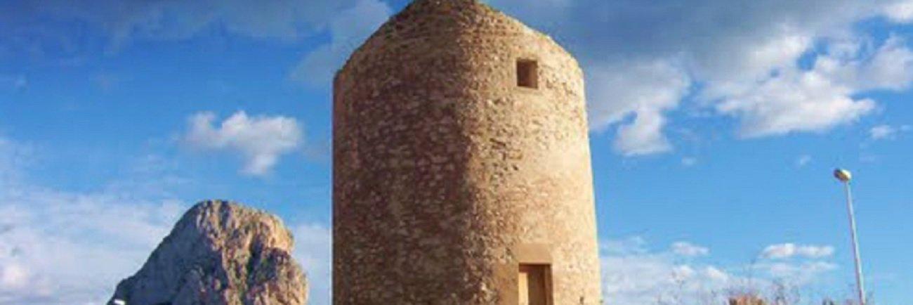 Torre Morelló