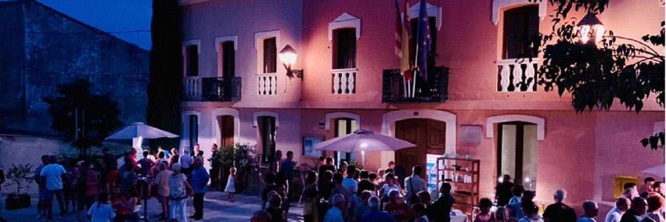 Feria Gastronómica Al-Azraq Alcalà de la Jovada